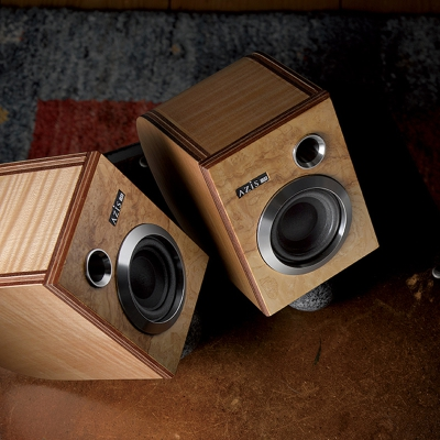 S2 Desktop Speaker